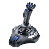 GENIUS MetalStrike 3D [31600024100] - Gaming Joystick